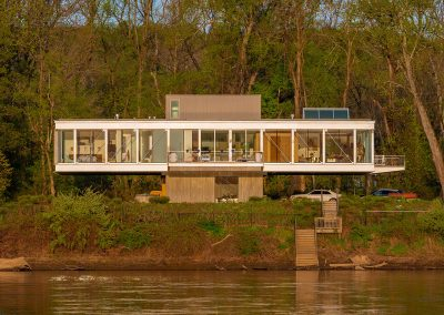 River Road Residence