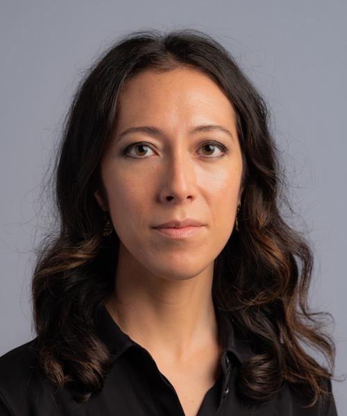 Caryn Farnum, LEED AP