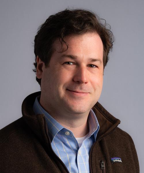 David Schragger