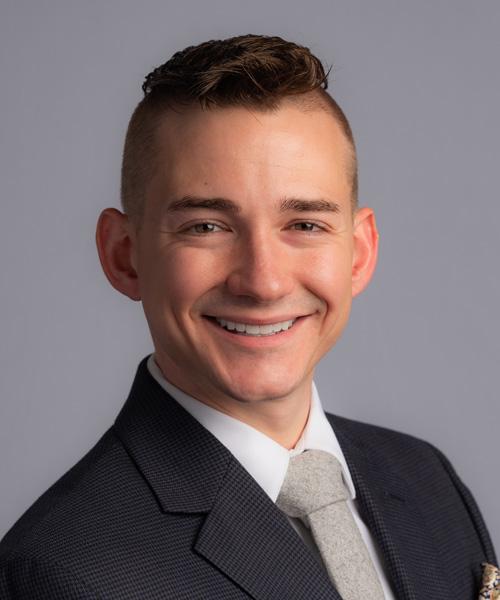 Dustin Bailey, LEED GA