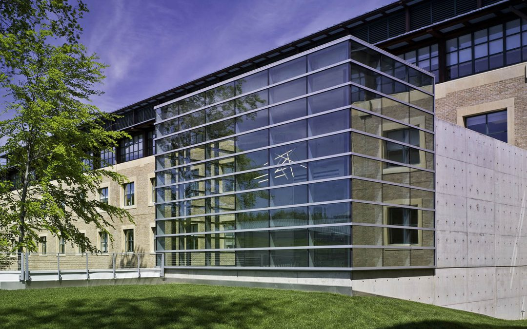 BD Campus Center
