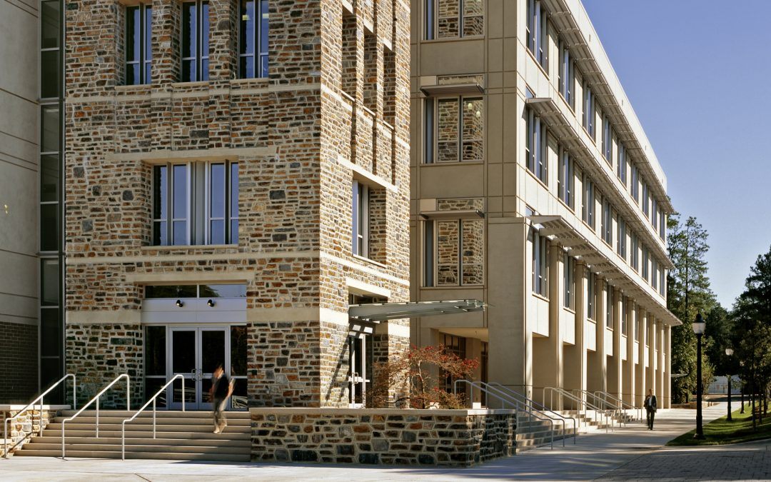 Duke University Medical Science Research Building II