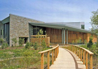 Cornell University Laboratory of Ornithology