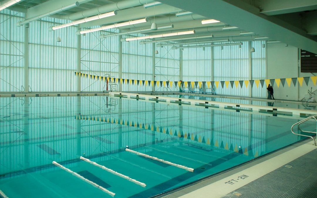 Peddie School Athletic Center