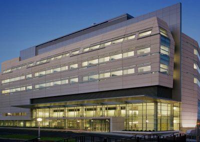 UMDNJ Cancer Center